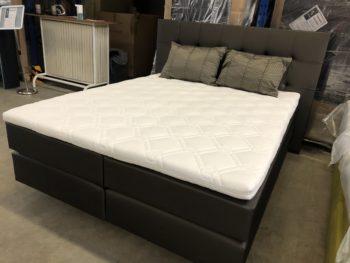 Nr. 01 / 160 x 200 cm Swedish Comfort